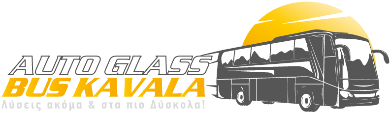 Auto Glass Bus Kavala